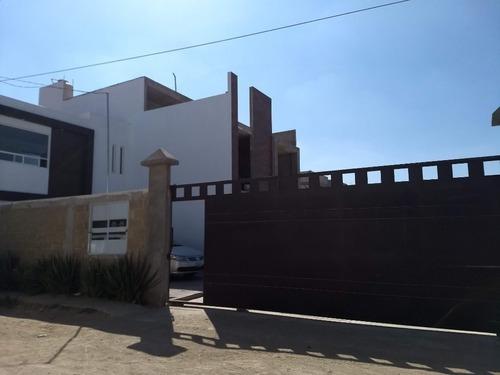 Casa En Venta Fraccionamiento Zona Sta Maria Xixitla, Zerezotla, Cholula Puebla