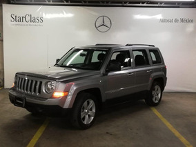 Jeep Patriot Sport L4/2.4 Aut