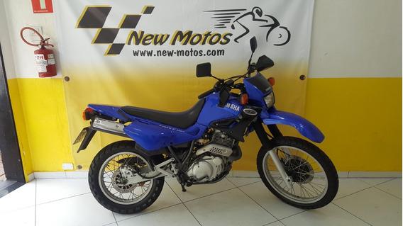 Yamaha Xt 600 E Terceiro Dono 60.000 Km !!!