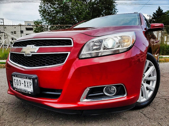 Chevrolet Malibú 2.0 Lt 2013 At