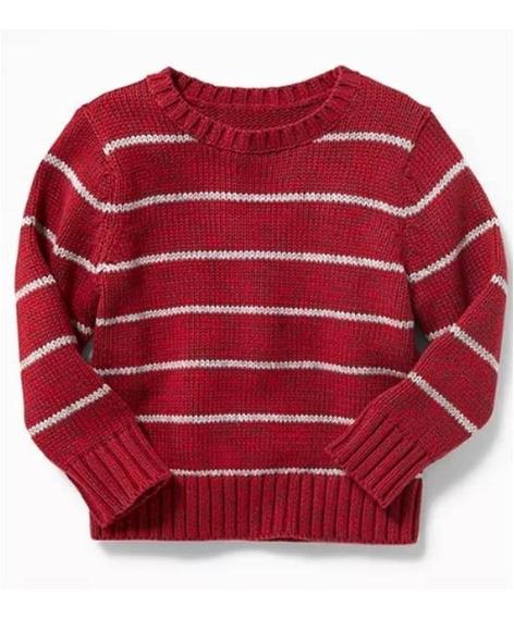 Blusa Tricô Infantil Menino Importado