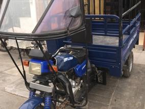 Moto Lifan - Lf200zh-3