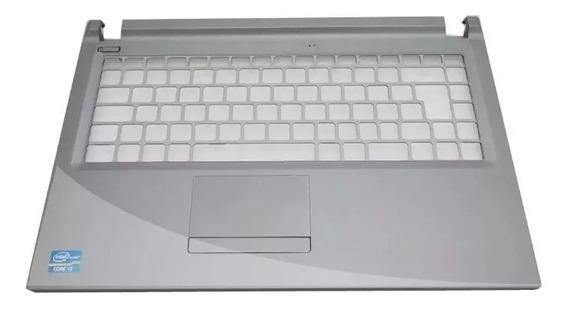 Carcaça Cover - Positivo Premium S6125/s6040/s6050/s2850