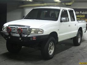 Mazda B-2600 Pickup