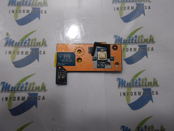 Placa Power P/ Not. Acer E1-532-2674