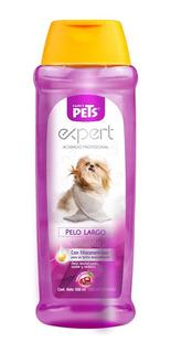 Shampoo Pelo Largo Expert 500 Ml