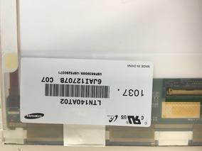 Tela Led Samsung Ltn 140at02