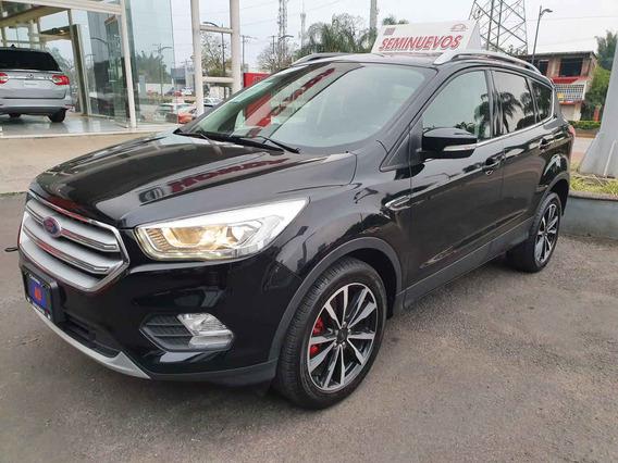 Ford Escape 2018 5p Titanium L4/2.0/t Aut Ecoboost
