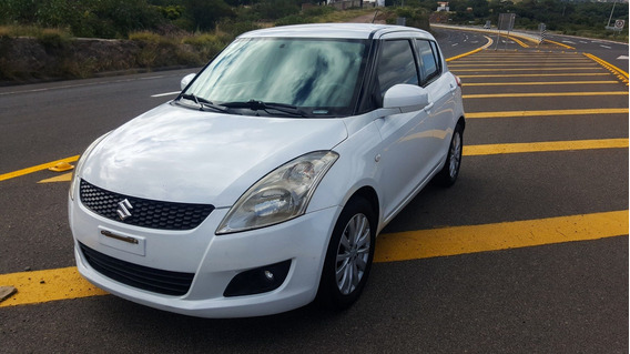 Bonito Swift Suzuki 1.4 Lts