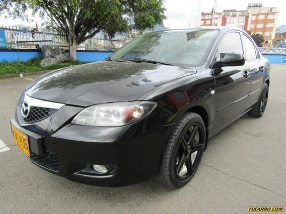Mazda Mazda 3 Fe