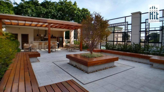 Apartamento Com 3 Dormitórios À Venda, 115 M² Por R$ 900.000,00 - Ipiranga - São Paulo/sp - Ap2051