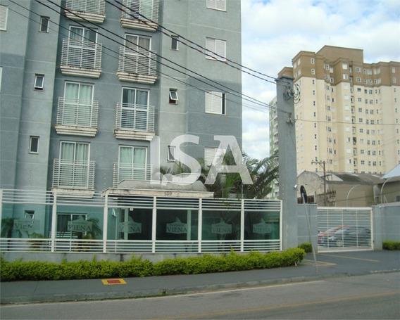 Alugar Apartamento No Edifício Residencial Viena,jardim Gonçalves,sorocaba,apartamento Com 2 Dormitórios, Sala 2 Ambientes, Cozinha, Banheiro E Vaga - Ap02138 - 34440070
