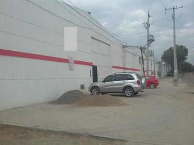 Bodega En Venta. Santa Cruz Escandón. San Juan Del Rio. Cbv-170201a-lr