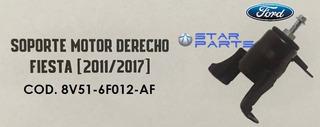Soporte Motor Derecho Ford Fiesta 2011/2019 - Ford