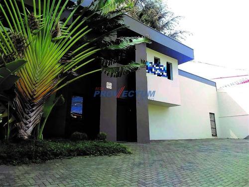 Casa Para Aluguel Em Nova Campinas - Ca274412