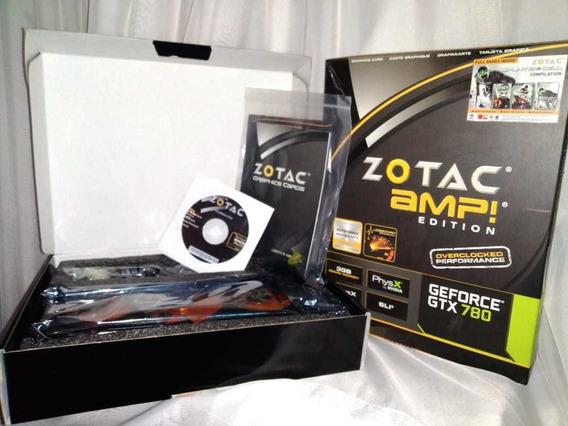 Gtx 780 Amp Edition