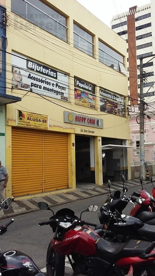 Comercial Para Aluguel, 0 Dormitórios, Centro - Bragança Paulista - 1525
