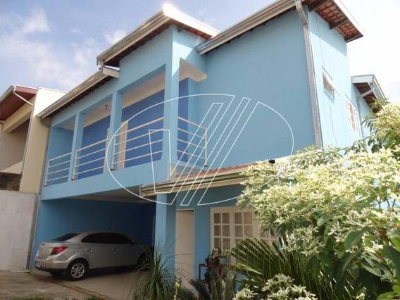 Casa À Venda Em Jardim Do Lago Continuação - Ca227128