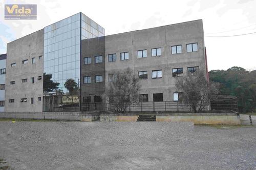 Locação Galpão Em Jardim Betania /vargem Grande Paulista - 41948