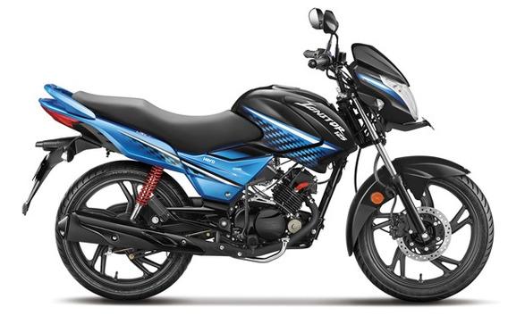 Nueva Moto Hero Ignitor 125 I3s 0km Naked Urquiza Motos