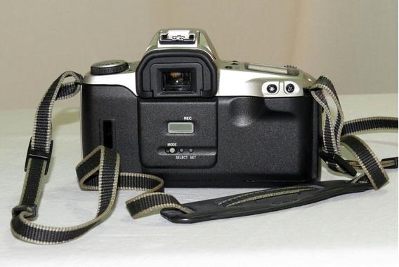 Câmera Fotográfica Canon De Filme
