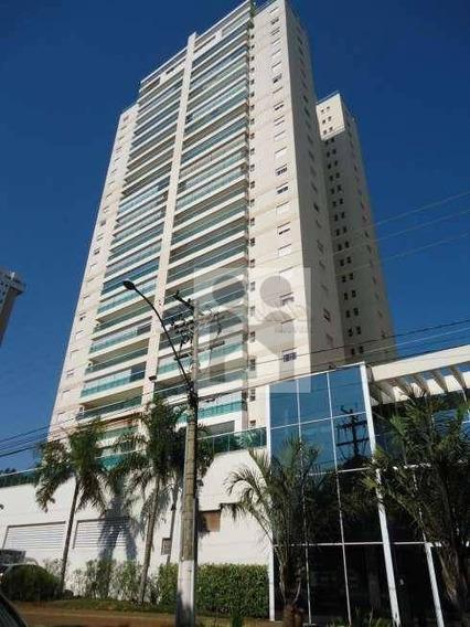 Apartamento Com 5 Dormitórios À Venda, 186 M² Por R$ 1.050.000 - Nova Aliança - Ribeirão Preto/sp - Ap1079