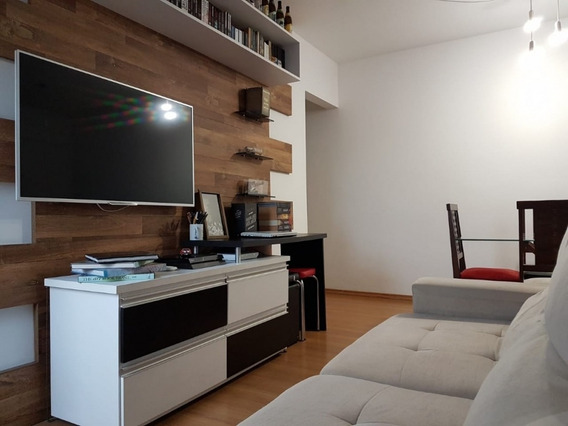 Apartamento Em Vila Prudente, São Paulo/sp De 57m² 2 Quartos À Venda Por R$ 370.000,00 - Ap358448