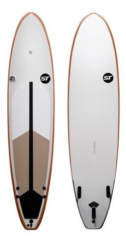 Imagen 1 de 3 de Tabla De Surf - Surf Board 7'5 De 35-75kg Usuario 941883421