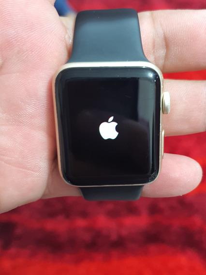 Apple Iwatch 2 42mm Dorado Original