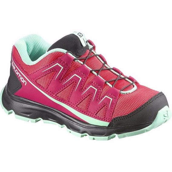 Zapatillas Salomon Junior Ota J - Weekendpesca - Envios