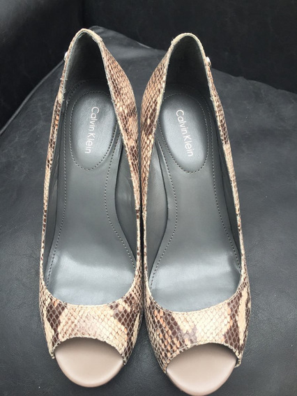 Zapatos Calvin Klein Originales De Usa