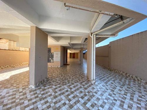 Apartamento - Venda - Vila Cascatinha - São Vicente - Dm38