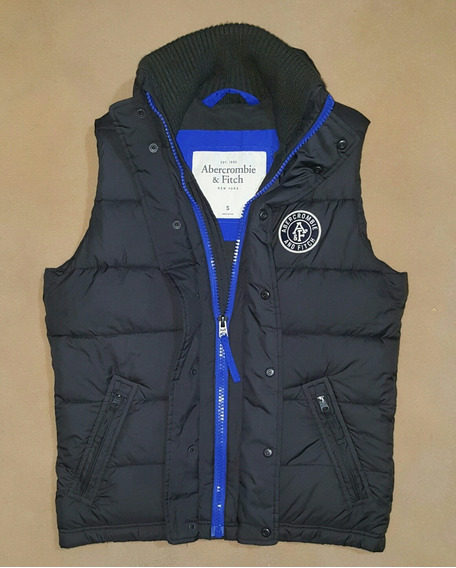 Chalecos Abercrombie&fitch, Talla S!!