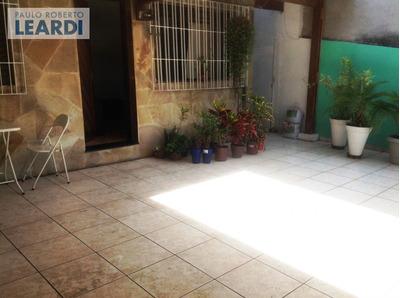 Casa Térrea Morumbi - São Paulo - Ref: 491492