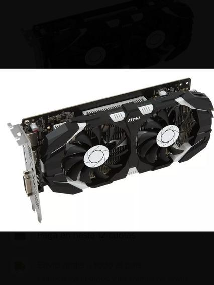 1050 Msi Geforce 2gb Oc Usada
