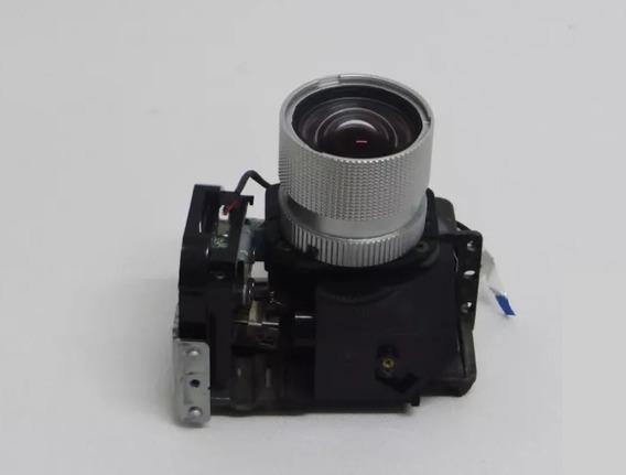 Bloco Optico Projetor Benq Mp515 Sem Dmd