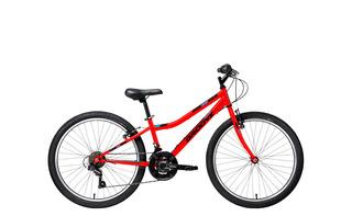 Bicicleta Infantil Groove Ragga 24 2019
