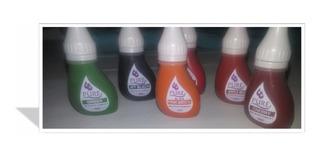 Pigmentos Pure Biotouch Delineado Permanente Microblading