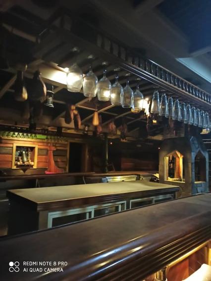 Restaurante En Alquiler En Parque Central 04142262821 Maria