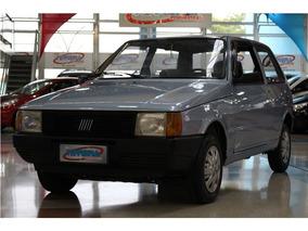 Fiat Uno 1.0 Mille Eletronic 8v Gasolina 2p Manual