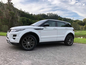 Land Rover Evoque 2.0 Si4 Dynamic 5p - 2014/2015