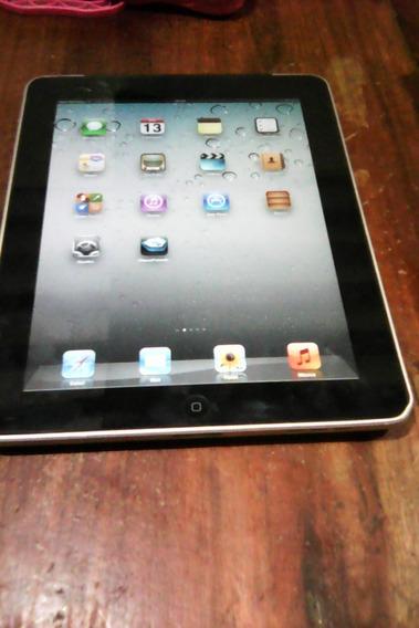 iPad Primeira Geração 64gb, Prata