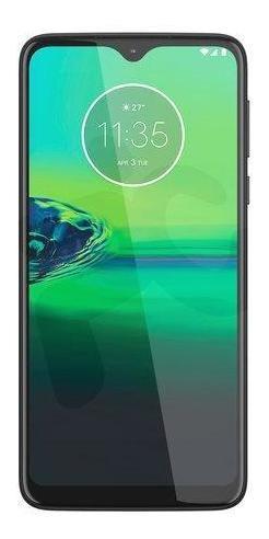 Smartphone Motorola Moto G8 Play 32gb 2gb Negro