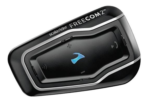 Intercomunicador Cardo Scala Rider Freecom2 6 Cuotas