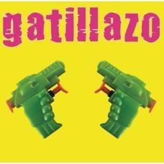 Cd Gatillazo - Gatillazo (2011)