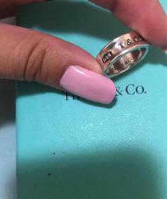 Anel Tiffany & Co