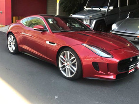 Jaguar F-type R 2015