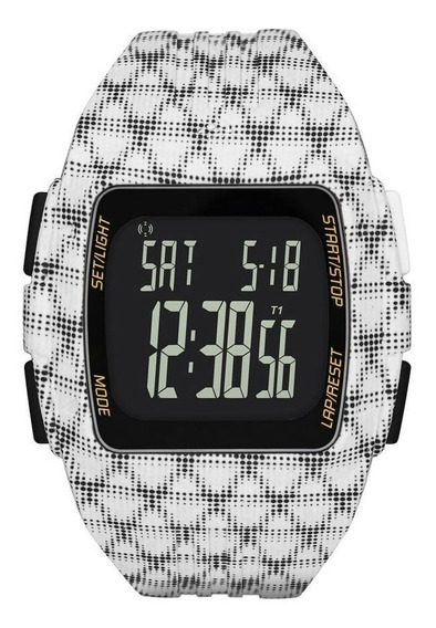 Relógio adidas Performance Adp3242/8bn + Nota Fiscal Ctsports
