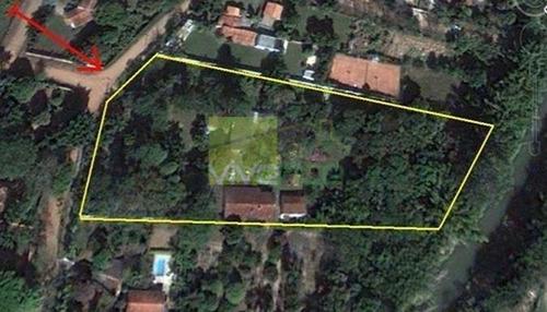 Imagem 1 de 1 de Área  Residencial À Venda, Guara, Campinas. - Ar0005