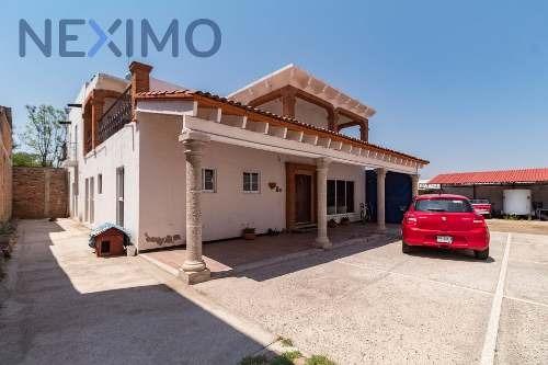 Se Vende Casa En San Pedro Ahuacatlán, San Juan Del Río, Querétaro